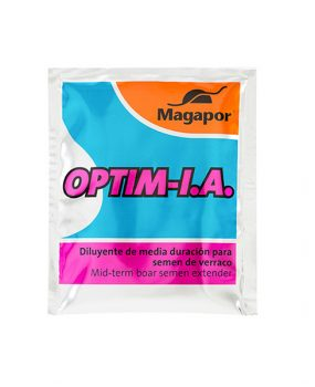 MAGAPOR OPTIM IA