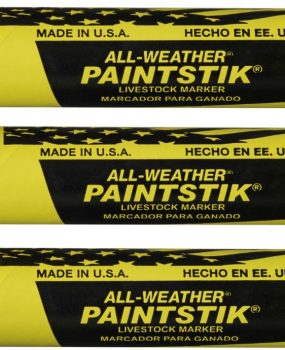 KREDE I SPREJEVI ZA OBELEŽAVANJE ŽIVOTINJA – ALL WEATHER PAINTSTIK